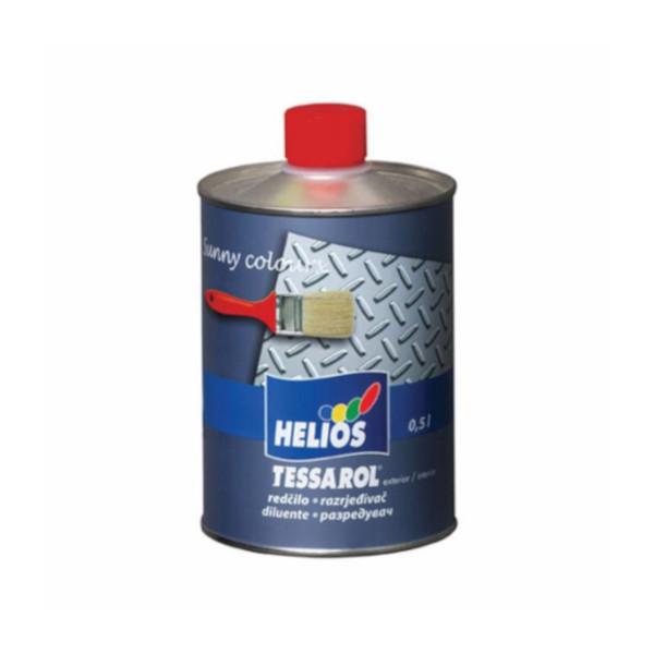 TESSAROL REDCILO 0.5l HELIOS TOPDOM