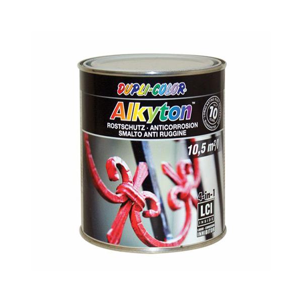 alkyton 4in1 antikorozijski lak topdom