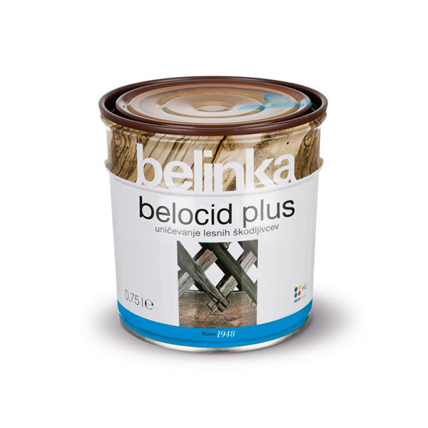 belocid plus 075l specialni premaz belinka topdom