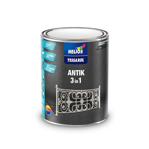 tessarol antik 3in1 pokrivni premaz helios topdom