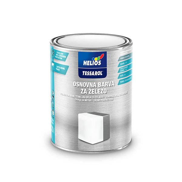 tessarol osnovna barva za zelezo helios topdom