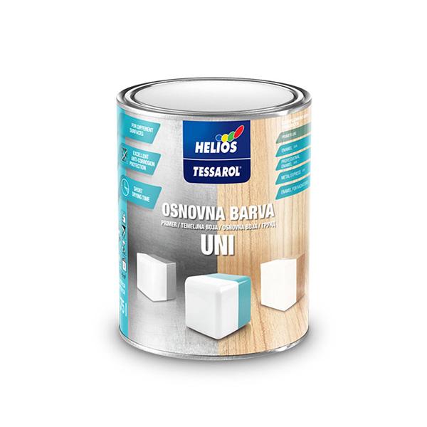 tessarol uni osnovna barva za kovino helios topdom