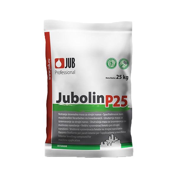 jubolin p25 izravnalna masa v vreci topdom