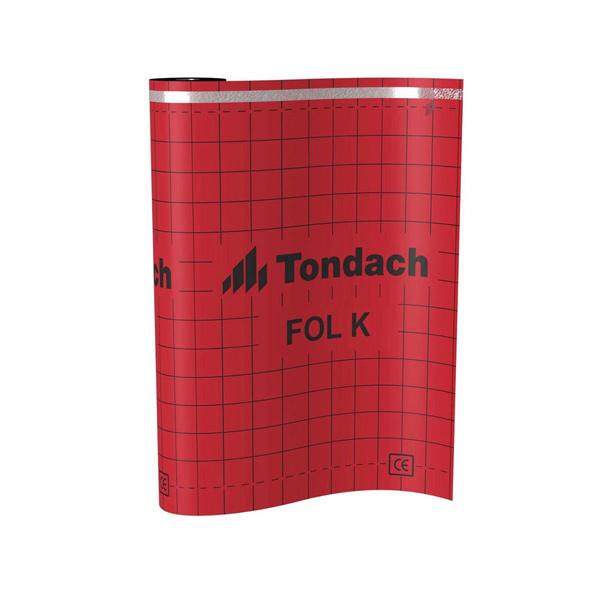 TONDACH TUNING FOL K 145g 75m2 SEKUNDARNA KRITINA