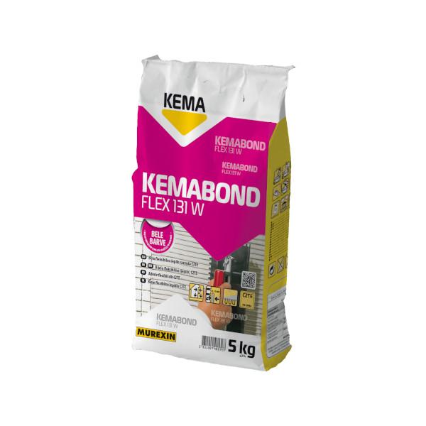 LEPILO ZA KERAMIKO KEMABOND FLEX 131 5kg MUREXIN TOPDOM