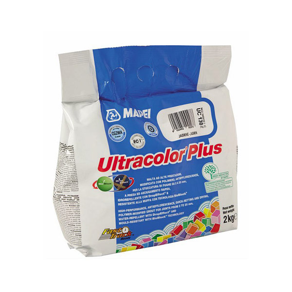 ULTRACOLOR PLUS 130 2kg FUGIRNA MASA, MAPEI