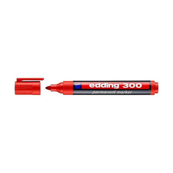 MARKER E 300 1.5 3mm RDEC EDDING TOPDOM