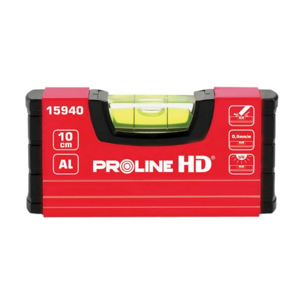 VODNA TEHTNICA 10cm PROLINE HD TOPDOM