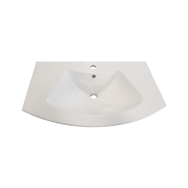 keramicni umivalnik sole 80 topdom