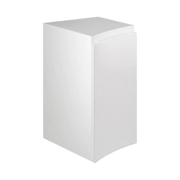 kopalniska omarica armonia bela 40 desna topdom