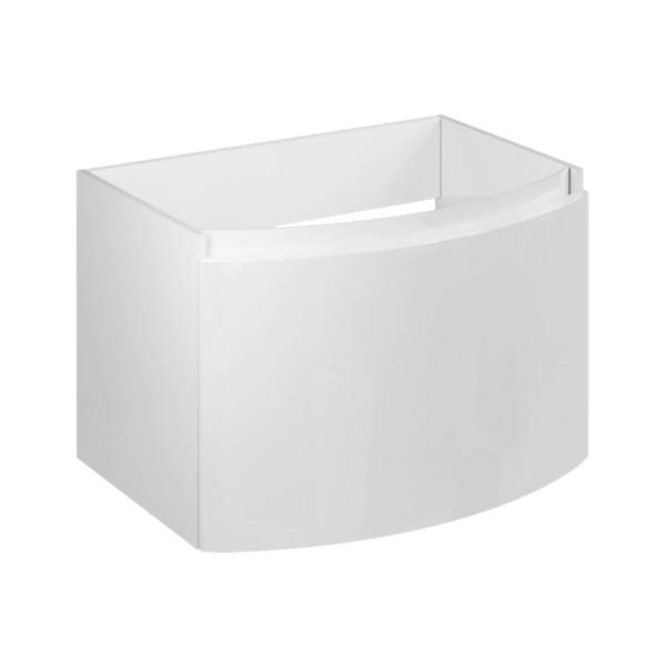 kopalniska omarica sole bela 60 savinidue topdom