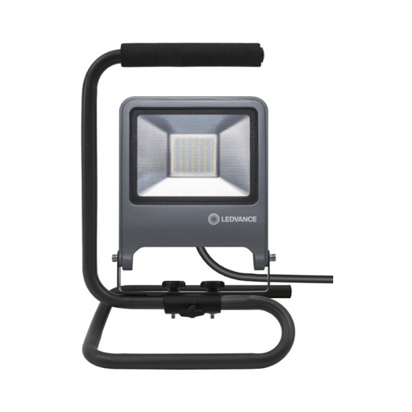 DELOVNI LED REFLEKTOR S STAND 50W TOPDOM