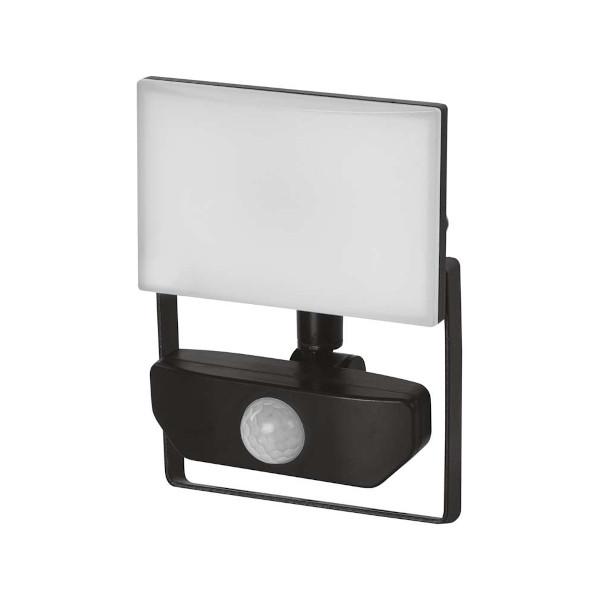 LED REFLEKTOR TAMBO 10W SENZOR EMOS TOPDOM