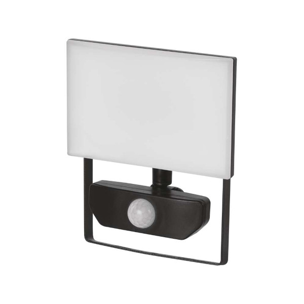 LED REFLEKTOR TAMBO 20W SENZOR EMOS TOPDOM