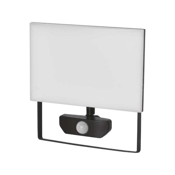 LED REFLEKTOR TAMBO 50W SENZOR EMOS TOPDOM