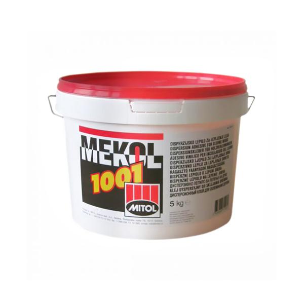MEKOL 1001 5kg LEPILO ZA LES, MITOL
