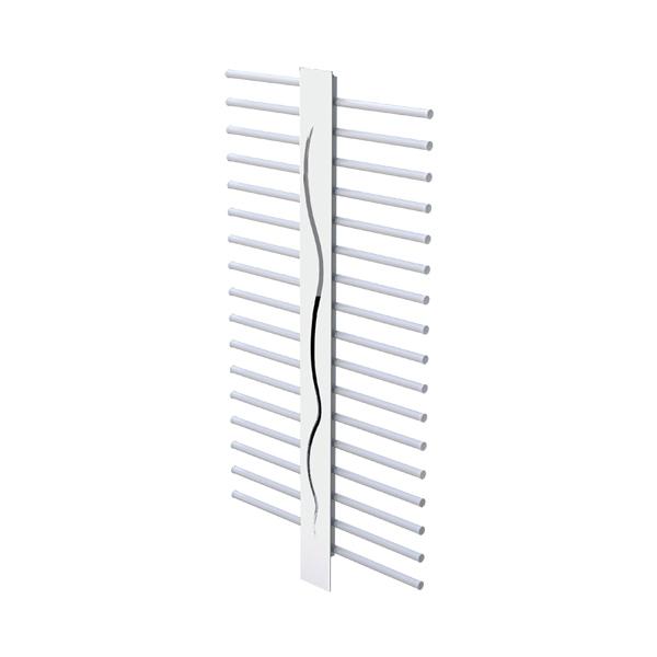 dizajn kopalniski radiator zen a300 bial obnova