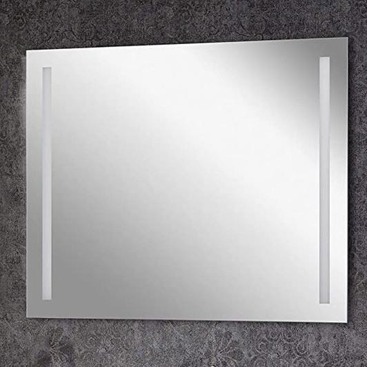 ogledalo z led fackelmann linear 80cm topdom uai