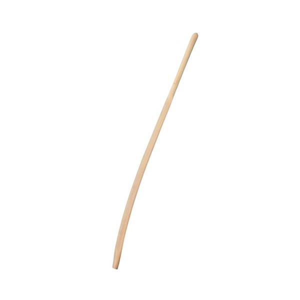 rocaj za lopato lesen 130cm topdom