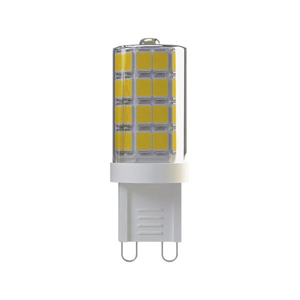 LED ZARNICA JC G9 3.5W WW EMOS TOPDOM