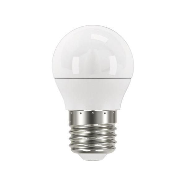 LED ŽARNICA MINI E27 6W NW, EMOS
