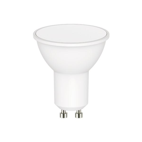 LED ŽARNICA GU10 4,5W NW, EMOS