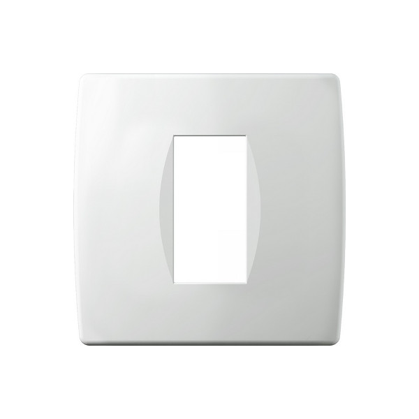 OKVIR SOFT OS10PW U 1M BEL TEM TOPDOM