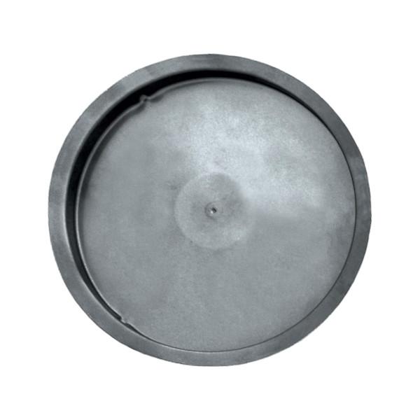 POKROV ZA ROZETO fi150mm INOX