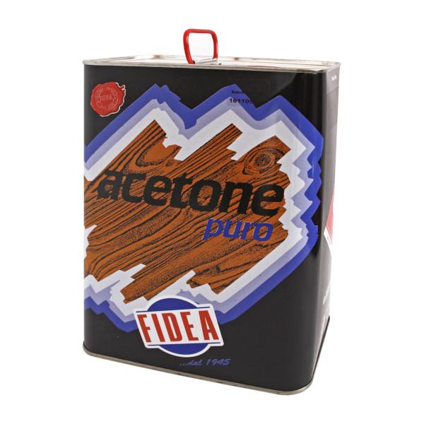aceton 5l topdom