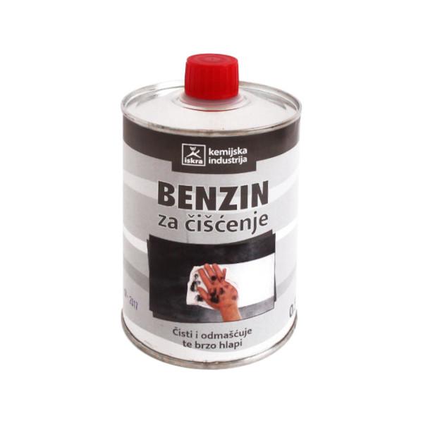 bencin 0.5l topdom