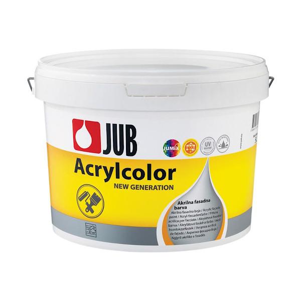jub acrylcolor 5l topdom
