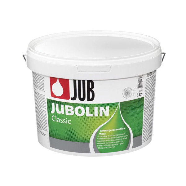 jubolin classic 8kg topdom