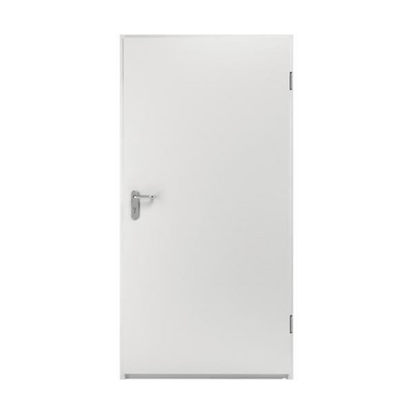 varnostna zunanja vrata hormann ksi thermo topdom 1
