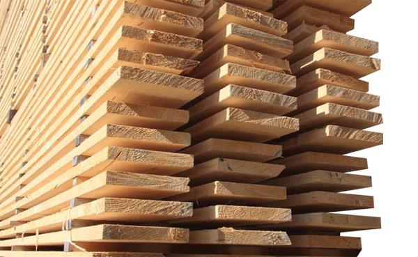lesene gradbene deske topdom