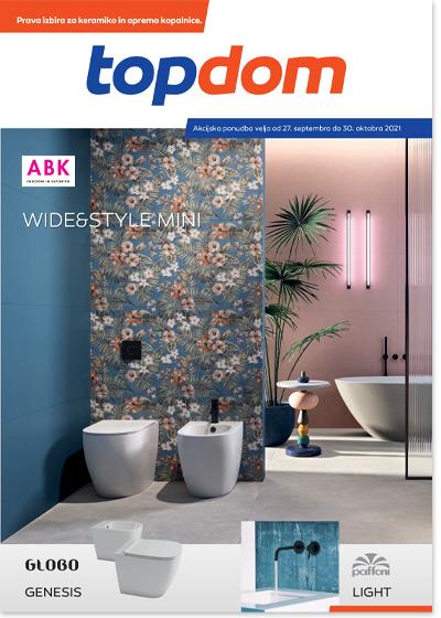 topdom akcijski katalog kopalnic sept 2021 ikona